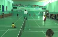 6-ти национален турнир по бадминтон по случай деня на детето