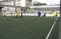 Изиграха се двубоите от 25 кръг на Общинската футболна лига