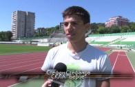 """СК """"Берое"""" спечели общо 6 медала от Държавното първенство по лека атлетика за юноши и девойки младша възраст"""