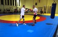 ММА-боецът Георги Валентинов спечели републиканска титла по бокс