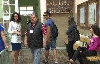 Ученици с дарителска акция в подкрепа на пострадал приятел