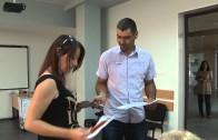 Стартира кандидатстудентският прием на документи  в Тракийския университет
