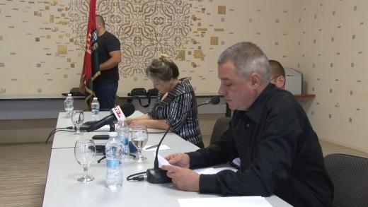 Антон Андонов е кандидатът за кмет на Стара Загора от ВМРО