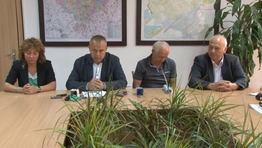Й. Николов: В Стара Загора пристигат най-добрите автобуси