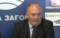 Неделчо Неделчев е кандидат-кметът от БСДП – Стара Загора