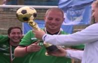 Турнир по футбол за купата на ПП ГЕРБ