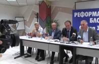 От Стара Загора тръгна Националната подписка в подкрепа на антикорупционния закон