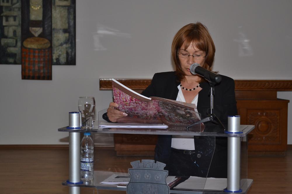 Галина Стоянова: Постигнахме повече от 90 процента от целите си