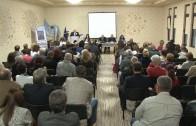 БСДП представи кандидатите си за кмет и общински съветници