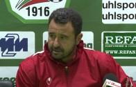 """""""Берое"""" победи с 2:0 """"Локомотив"""" Пловдив"""