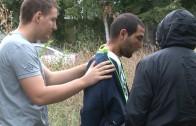 Оставиха в ареста шофьора на бежанците
