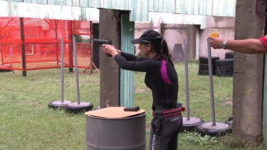 Турнир по динамична стрелба
