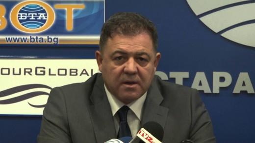 Министерство на Отбраната ще отстъпи на Общината останалите 40 дка от бившите артилерийски казарми