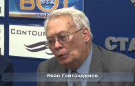 Иван Гайтанджиев: Подкрепям професионалистът д-р Стефан Шишков и неговата визия за Стара Загора