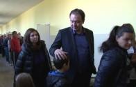 Димитър Чорбаджиев: Гласувах за по-модерен европейски град