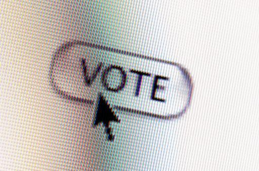 Данни за избирателната активност в Старозагорска област към 13 ч.