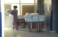 Запазват почти на 100% легловата база на болниците в областта