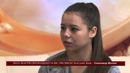 27 11 2015 Сутрин с нас 1 част – Да помогнем на Калоян Митев