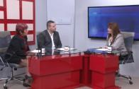 Гости: Петя Арнаудова – СДС и Калоян Петров – ДБГ