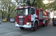 Семейство загина при пожар