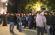 Пак протест в Стара Загора