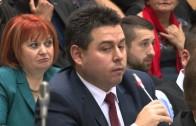 Емил Христов е отново председател на ОбС