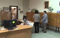 Протестно писмо в библиотеката