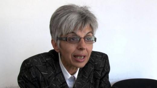 Валентина Бонева бе преизбрана за председател на общинската организация на БСП