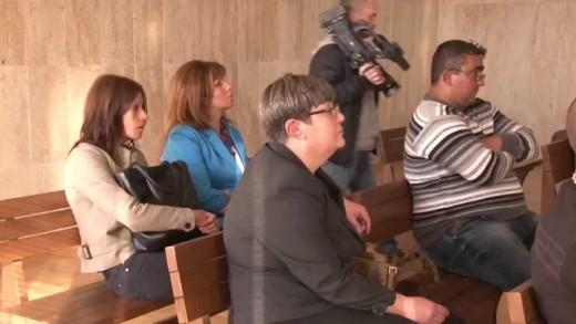 Разпитваха свидетели по делото за изборите в Павел баня