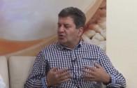 Сутрин с нас – Стоян Стратиев и шеф Минчо Минчев-гл. готвач