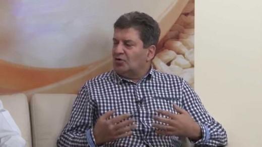 Сутрин с нас – Стоян Стратиев и шев Минчо Минчев-гл. готвач