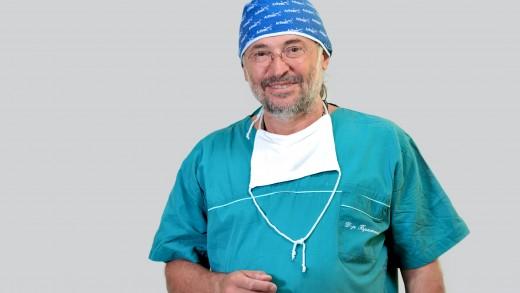 D-r Petar Bratoev-Ortopedichno otd.