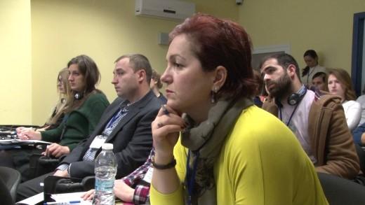 Започна конференция за езика на омразата