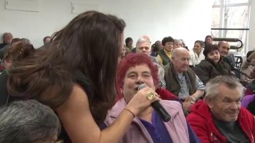 С народни ритми бе отбелязан международния ден на хората с увреждания в Стара Загора