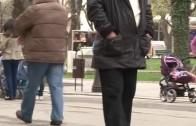 И в Стара Загора започна изплащането на коледните надбавки за пенсионерите