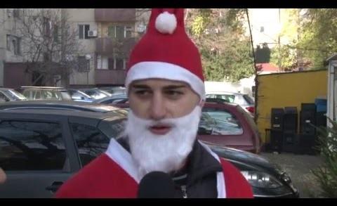Да си купиш елха от Дядо Коледа..