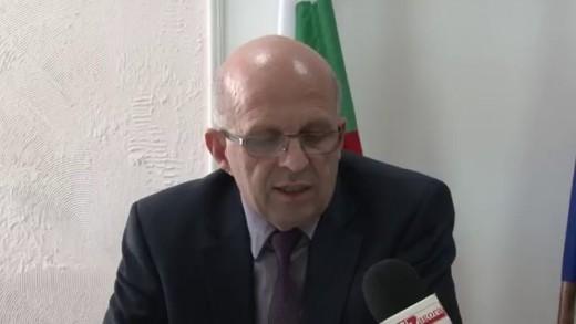 """""""Ден на отворени врати"""" в Областна администрация – Стара Загора"""