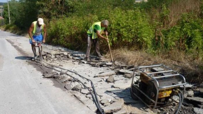 Утре затварят пътя между селата Могила и Малко Кадиево