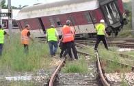 Гледат делото за влаковата катастрофа през февруари