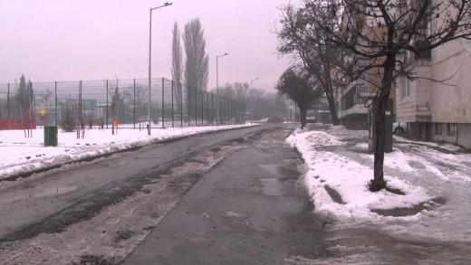 Две улици в Стара Загора остават затворени до края на месеца заради ремонти