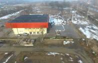 Откриха първия етап от рехабилитацията на Младежкия център в Гълъбово