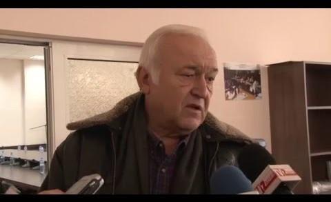 Радевски: Делото е срещу неизвестен извършител, но той е ясен