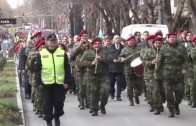 Посрещаме 3 март с най-голямото знаме