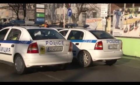 Шофьор уби пешеходка, рани друга и избяга