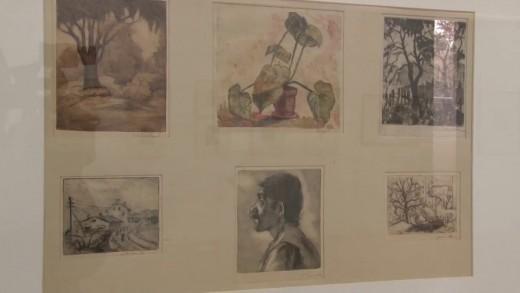 Представят изложба в Художествената галерия