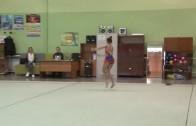 Международен турнир по гимнастика