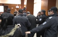 Донев не е обжалвал ареста си