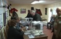 БСП спечели изборите в две села