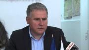 Димитър Танев: Притеснява ме погледа в ляво на ДСБ