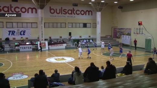 """Баскетболистките на """"Берое"""" победиха """"Дунав 8806"""""""